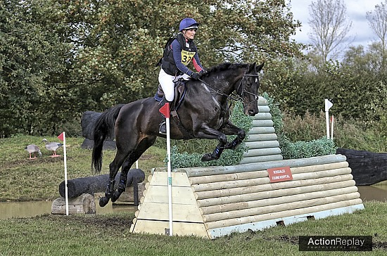 SAT Little Downham HT Oct 2019