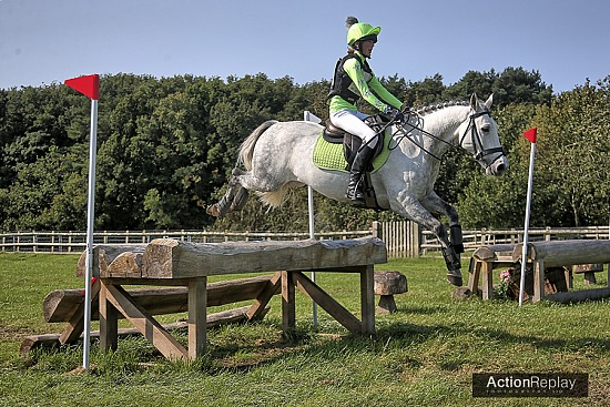 STAFFORD HORSE TRIALS SEPT SUN 100