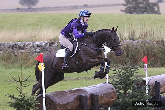 KIRRIEMUIR HT 2020  NOVICE