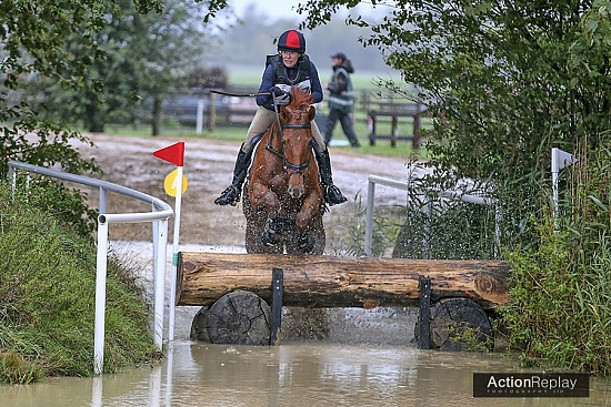LITTLE DOWNHAM HT OCT 2020 SUNDAY NOVICE