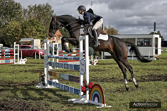 LITTLE DOWNHAM HT OCT 2020 TUESDAY CCIS 4 STAR